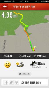 Run 1 Apr 3