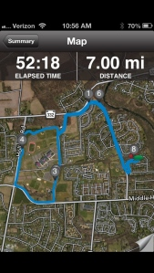 Run April 6 1
